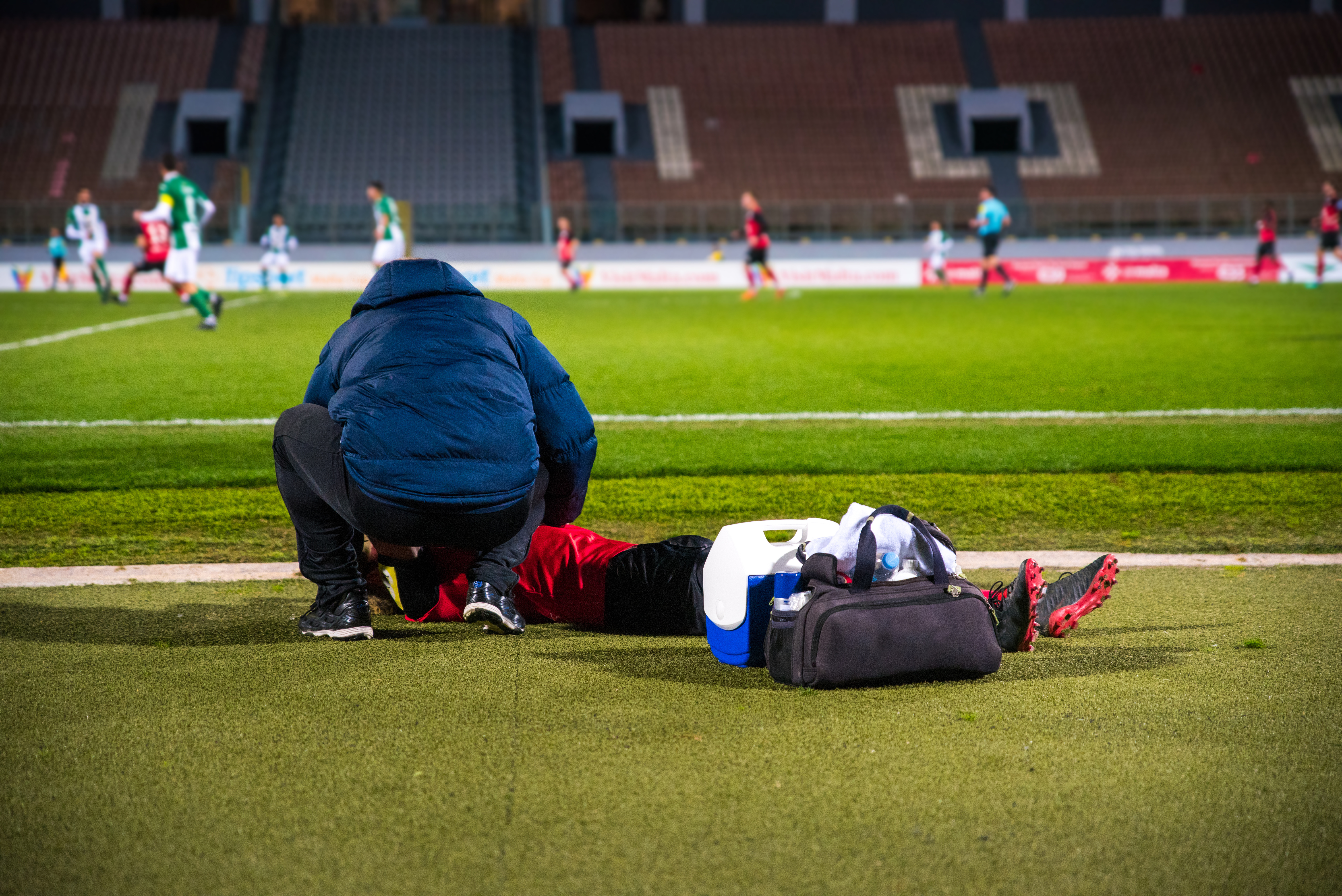 Drugs in football: Addiction and doping in the game
